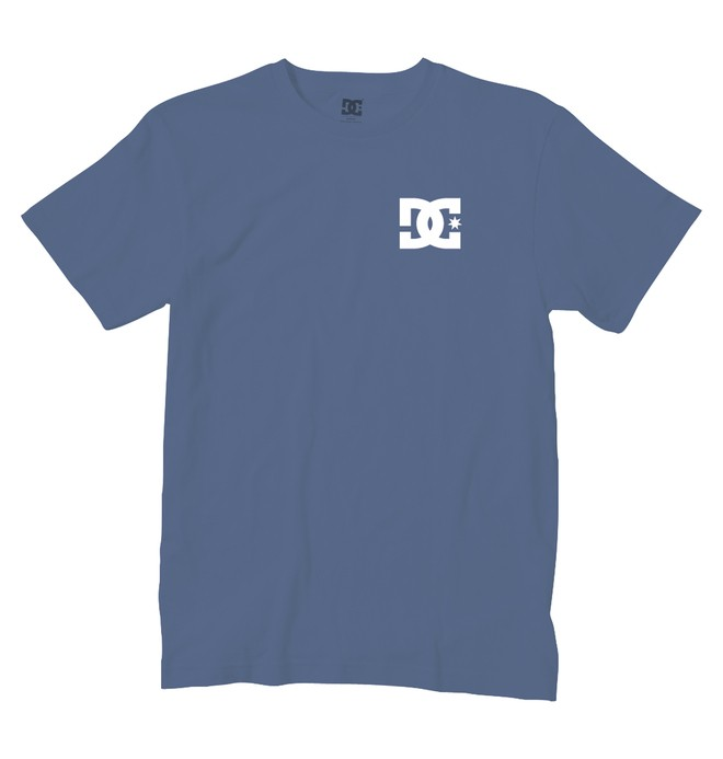 0 Men's PrizemakeTee  ADYZT00751 DC Shoes