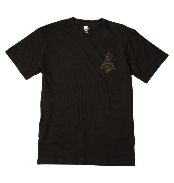 0 Men's Hindsight Tee  ADYZT00753 DC Shoes