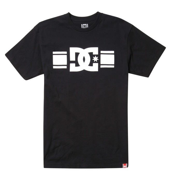 0 Men's Rob Dyrdek Banner 2 Tee  ADYZT00920 DC Shoes