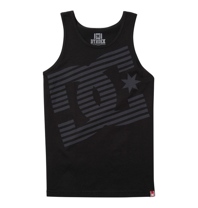 0 Men's Rob Dyrdek Tone Tank  ADYZT00923 DC Shoes