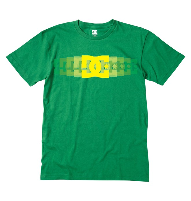 0 Men's Vibes Tee  ADYZT00980 DC Shoes