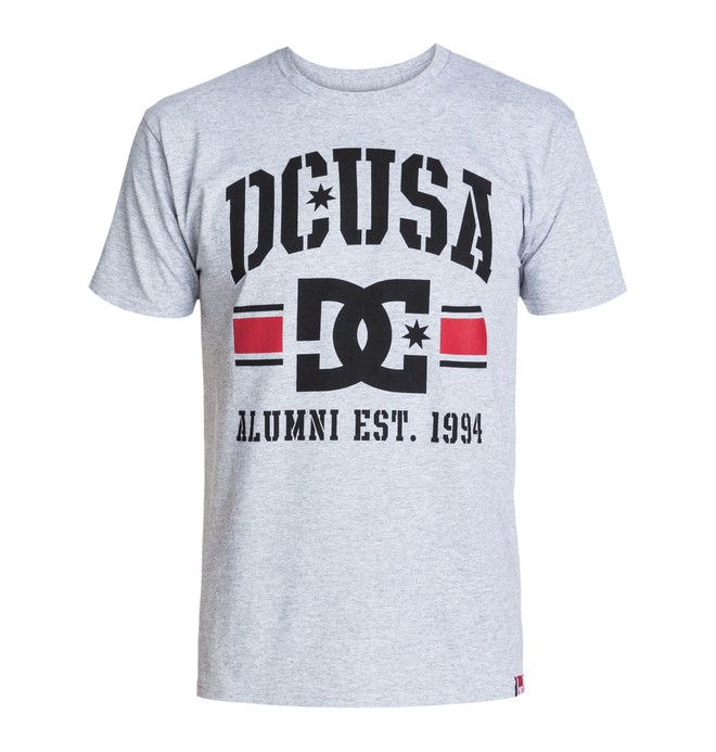 0 RD Alumni 3 Tee  ADYZT01211 DC Shoes