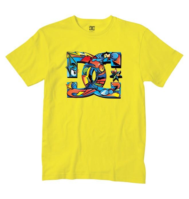 ALL CITY Yellow ADYZT01217
