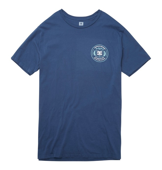 0 Men's krugman Tee  ADYZT01251 DC Shoes