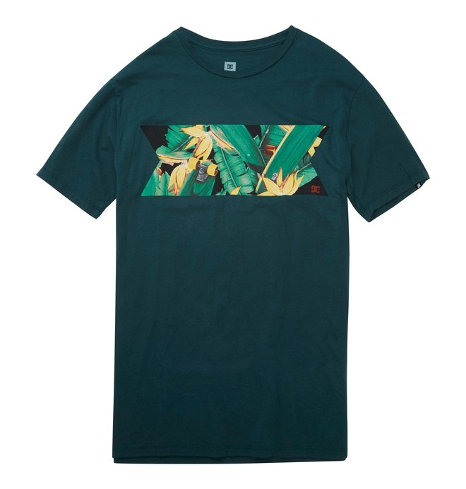 0 Men's Ribbon Tee  ADYZT01257 DC Shoes