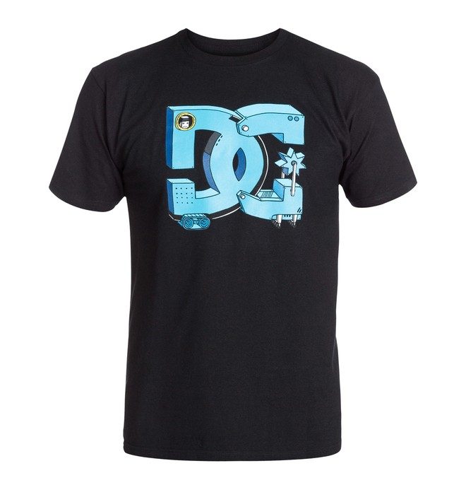 0 Star Ghica 2 Tee  ADYZT03003 DC Shoes