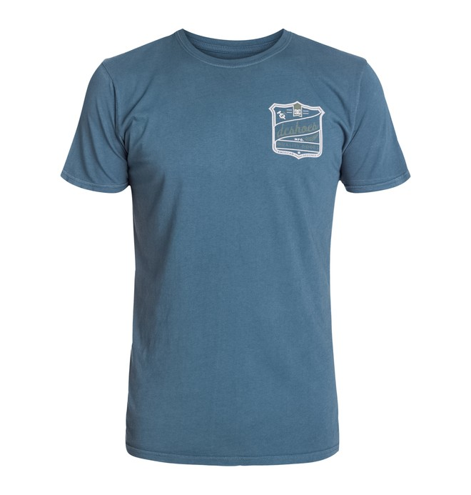 0 Crested Tee  ADYZT03030 DC Shoes