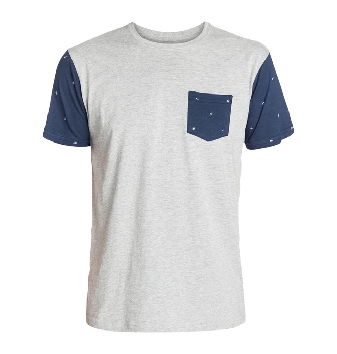 0 Spacer Tee  ADYZT03041 DC Shoes