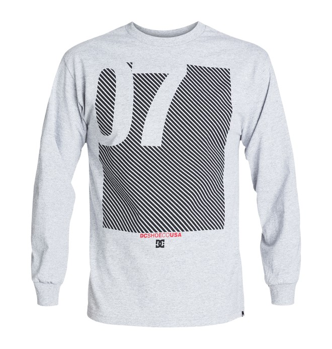 0 Seven Points LS Tee  ADYZT03045 DC Shoes