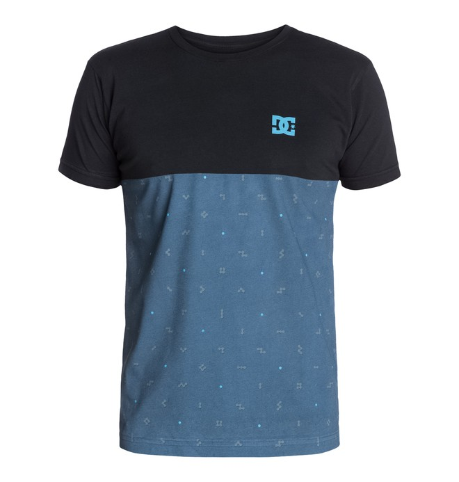 0 Men's Half Pal SS Tee  ADYZT03093 DC Shoes