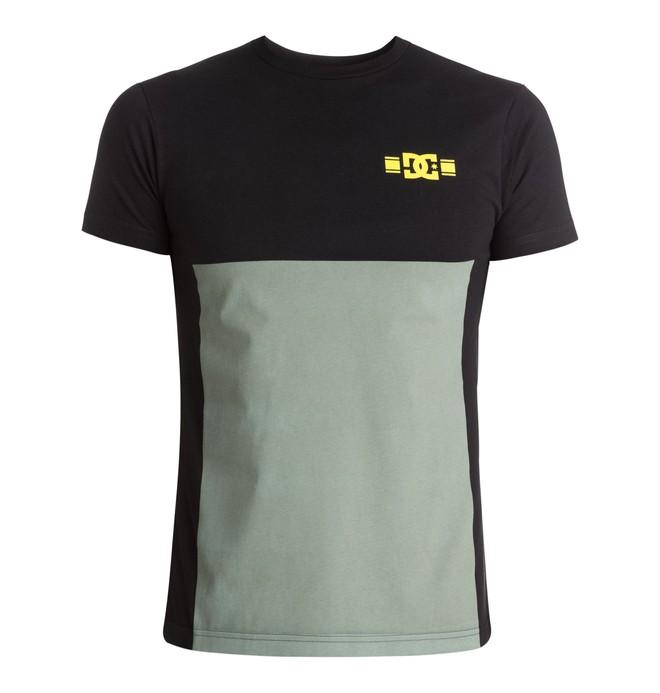 0 RD Big Box - T-shirt  ADYZT03436 DC Shoes