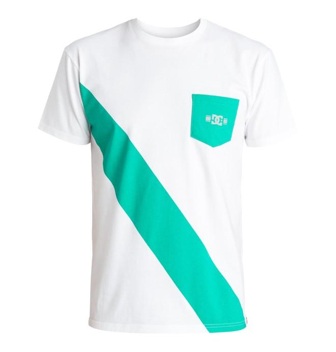 0 RD Big Line - T-shirt  ADYZT03449 DC Shoes