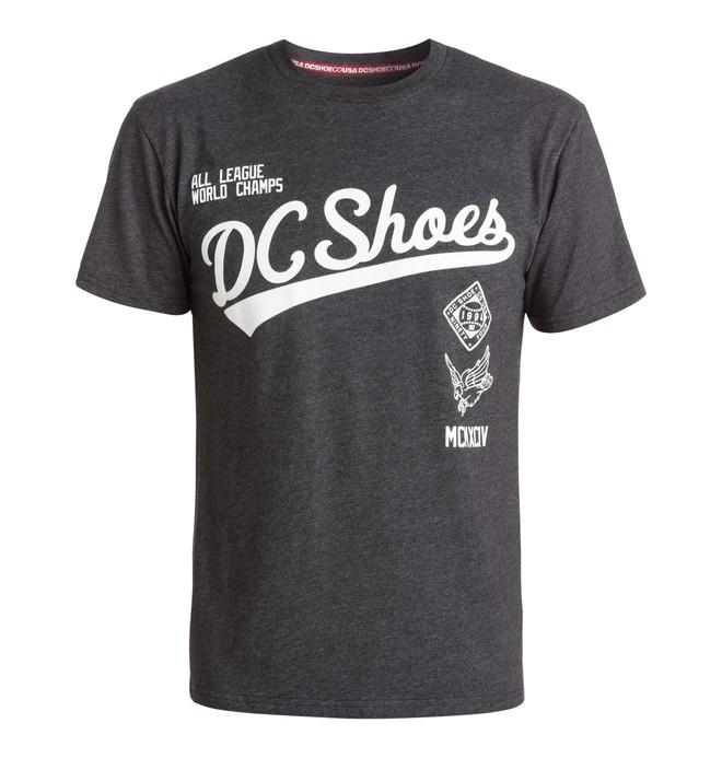 0 Men's Pitcher Tee  ADYZT03467 DC Shoes