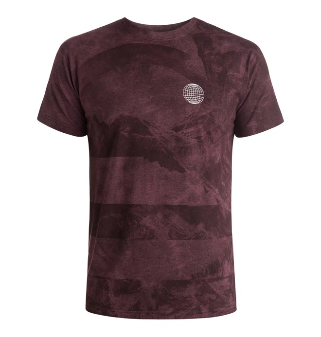 0 Men's Cloud Kick Tee  ADYZT03708 DC Shoes