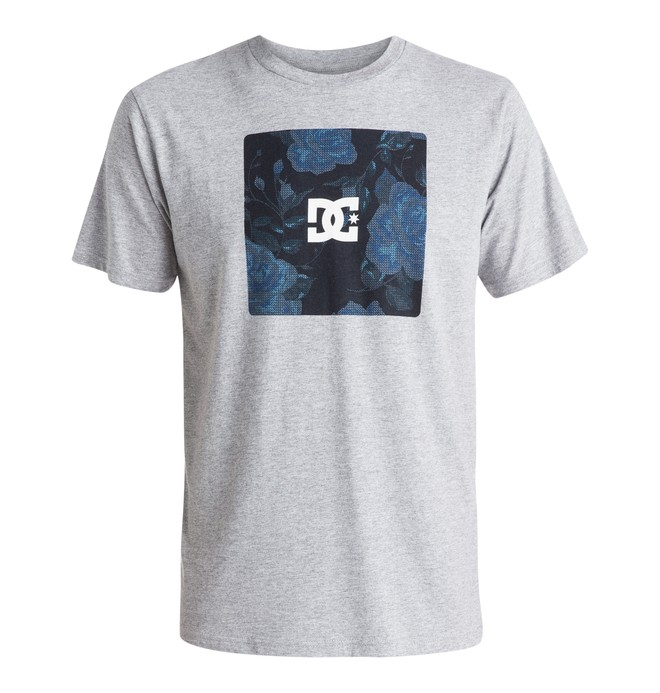 0 Men's Nu Roses Tee  ADYZT03714 DC Shoes