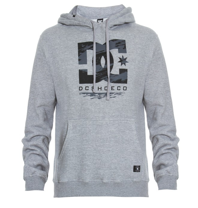 0 DC MOL CANG FECH BAS SPASH  BR65501681 DC Shoes