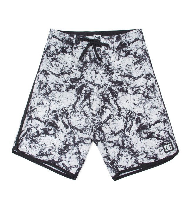 0 Boardshort Juvenil Estampado DC Shoes  BR67011382 DC Shoes