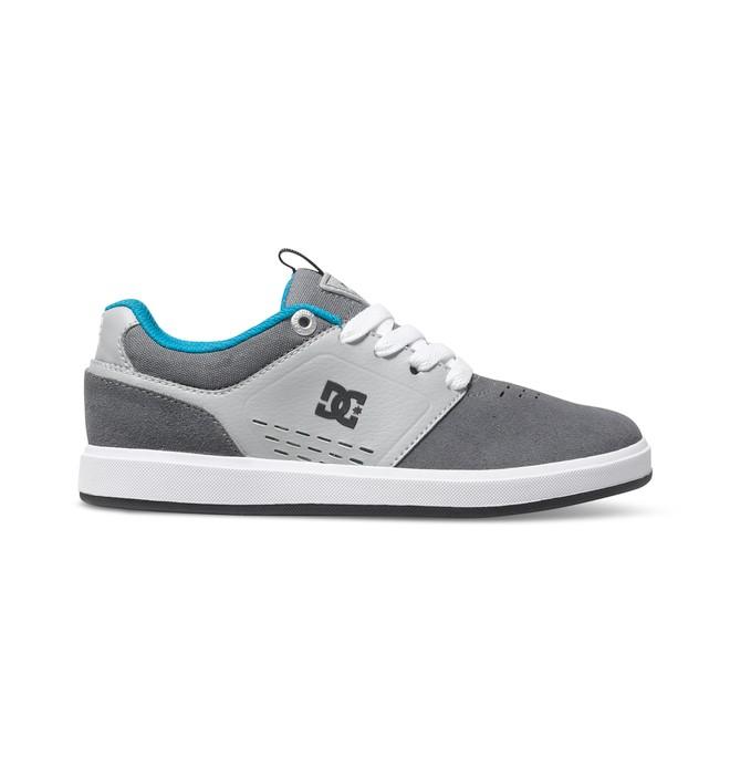 0 Tênis masculino Cole Signature Infantil  BRADBS100131 DC Shoes