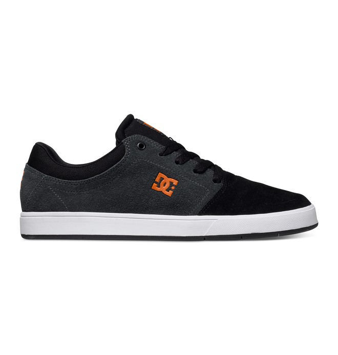0 Tênis masculino Crisis  BRADYS100029 DC Shoes
