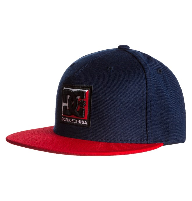 0 Men's Whipped Hat  55300219 DC Shoes