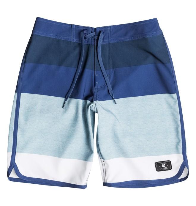 0 Advisory - Board Shorts Blue EDBBS03018 DC Shoes