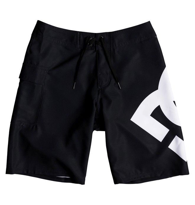 "0 Lanai 17"" - Board Shorts Black EDBBS03029 DC Shoes"