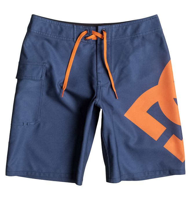 "0 Lanai 17"" - Board Shorts Blue EDBBS03029 DC Shoes"