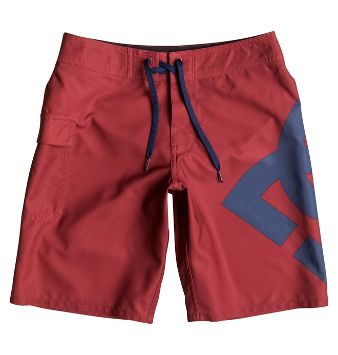 0 LANAI 17 BOY Red EDBBS03029 DC Shoes