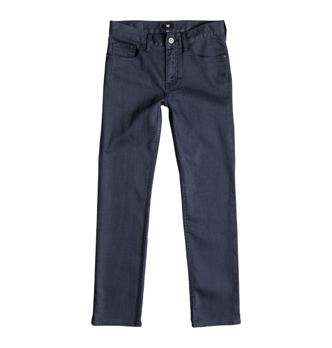 0 Colour Slim Fit  - Jeans  EDBDP03012 DC Shoes