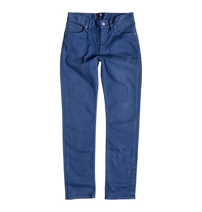 0 Colour Slim Fit - Jeans  EDBDP03020 DC Shoes