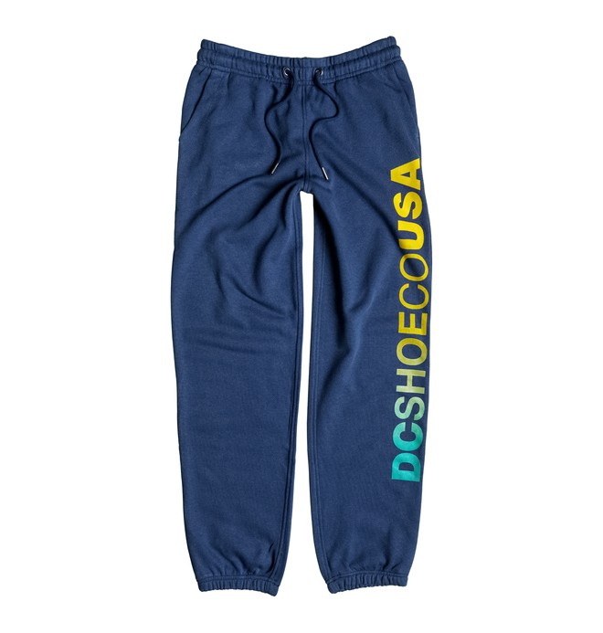0 Boy's 8-16 Mendota Tracksuit Pants  EDBFB03007 DC Shoes