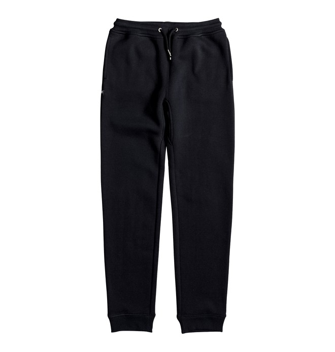 0 Ellis - Tracksuit Bottoms Black EDBFB03011 DC Shoes