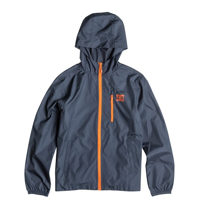 0 Dagup - Windbreaker  EDBJK03004 DC Shoes