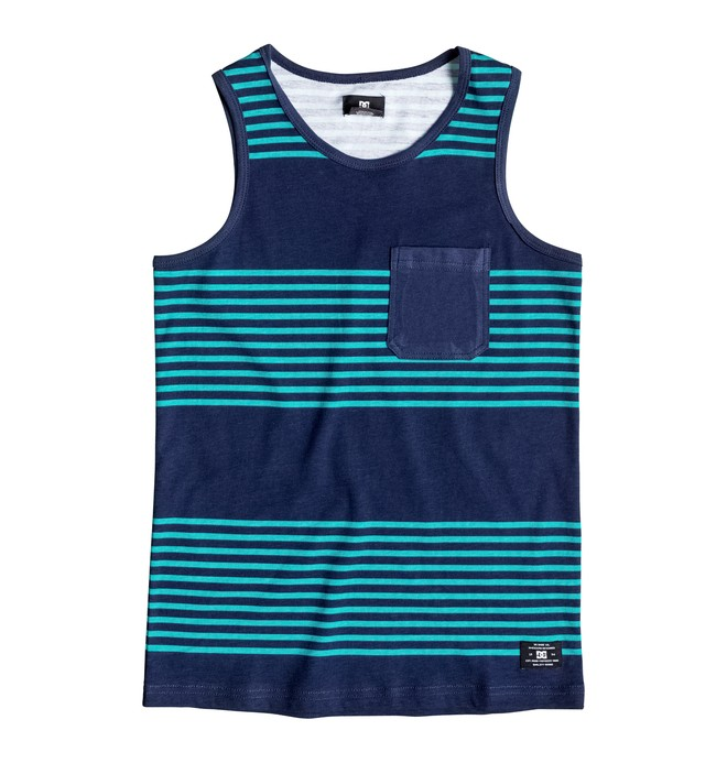 0 Contra - Vest  EDBKT03027 DC Shoes