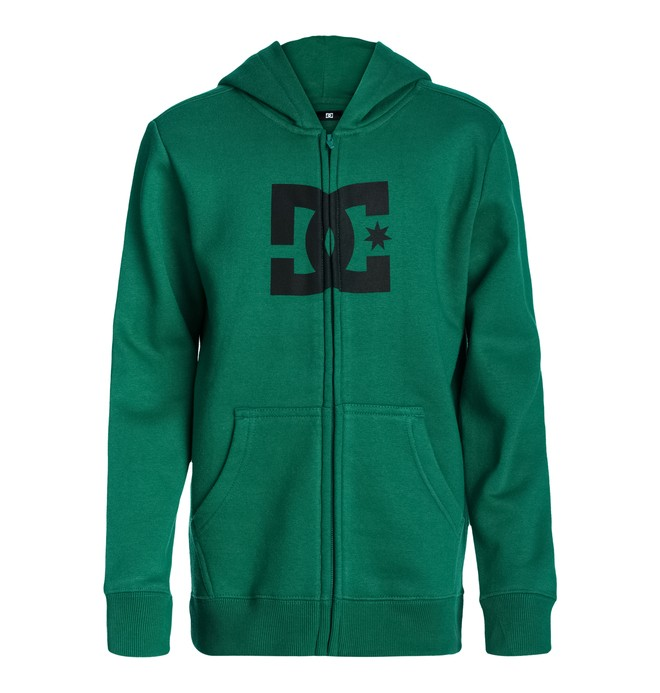 0 Star Zip Boy  EDBSF03000 DC Shoes