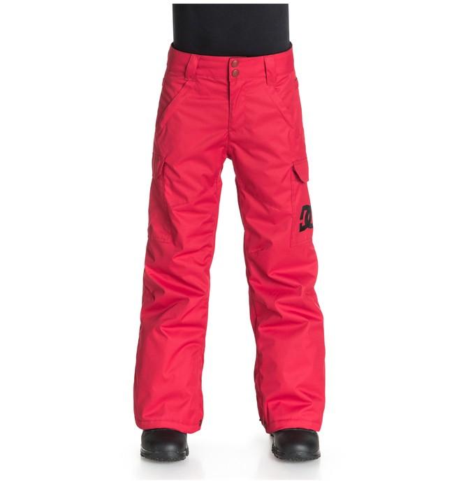 0 Banshee - Pantalon de snow  EDBTP03002 DC Shoes