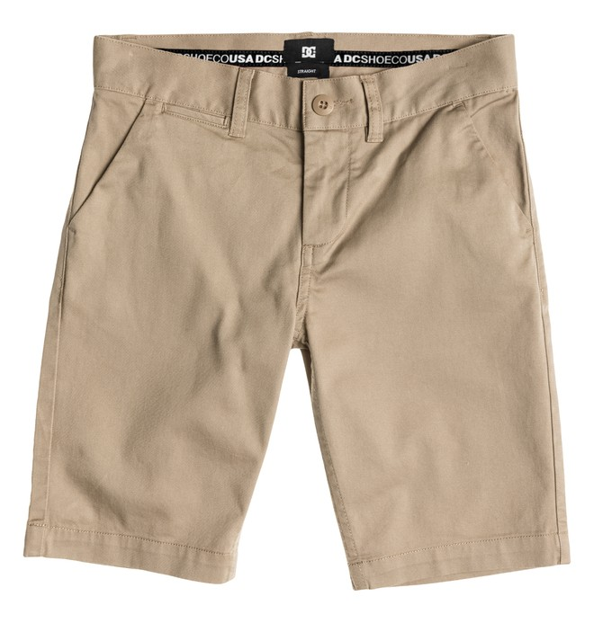 0 Worker - Straight Fit Shorts  EDBWS03001 DC Shoes