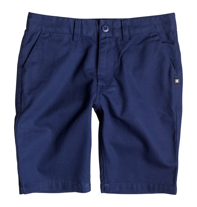0 Skinny Slim - Shorts  EDBWS03013 DC Shoes