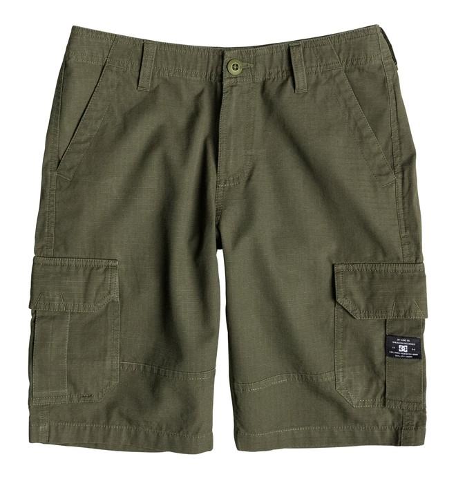 0 Ripstop Cargo - Shorts  EDBWS03016 DC Shoes