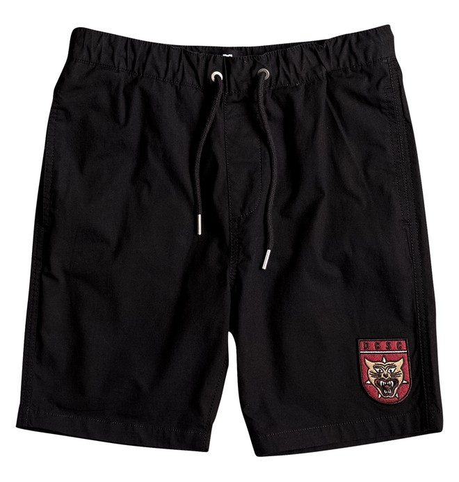 "0 Youngburn 16.5"" - Shorts Black EDBWS03040 DC Shoes"