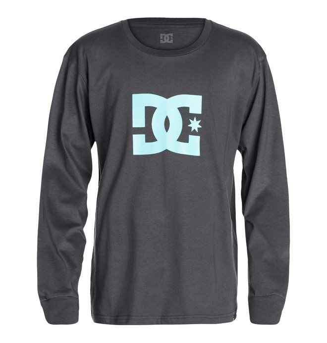 0 Star Ls By  EDBZT03019 DC Shoes