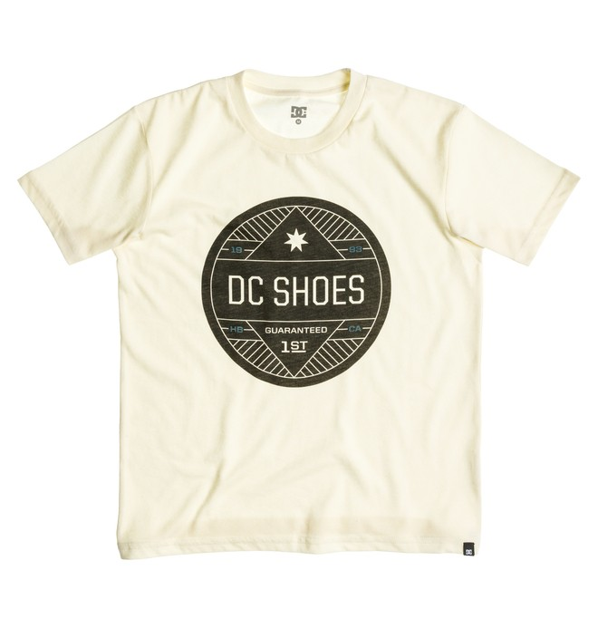 0 Sesh Short Sleeve Boy  EDBZT03055 DC Shoes