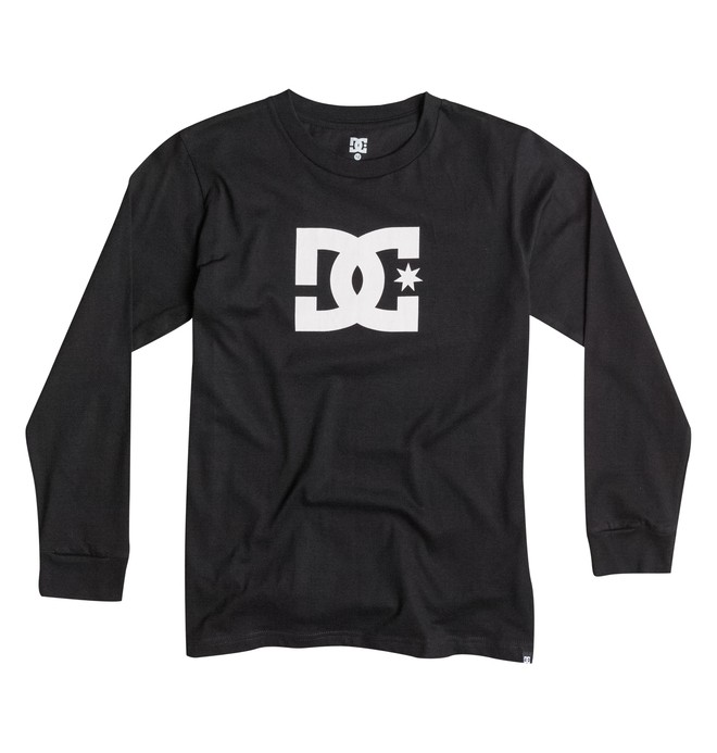 0 Star - T-shirt  EDBZT03096 DC Shoes