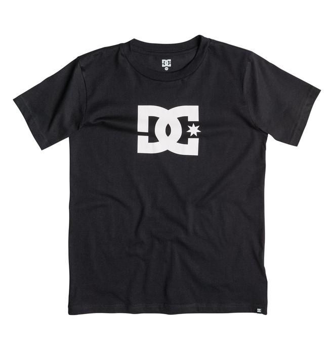 0 Star - T-shirt  EDBZT03104 DC Shoes