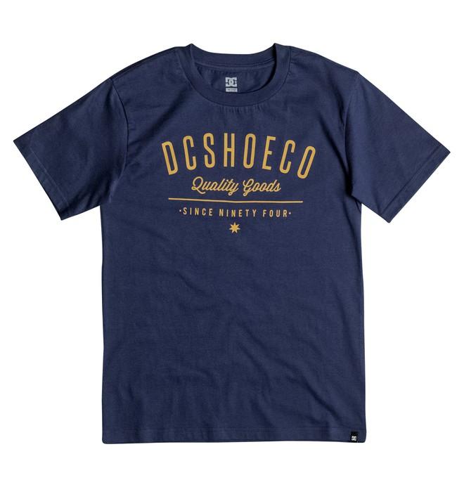 0 Severance - T-Shirt  EDBZT03195 DC Shoes