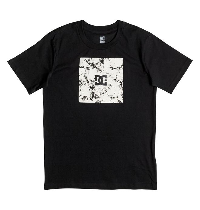 0 Storm Box - T-Shirt Black EDBZT03213 DC Shoes
