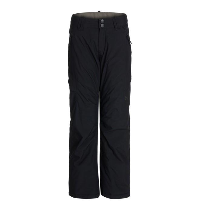 0 Girl's Ace K 15 Snow Pants  EDGTP00000 DC Shoes