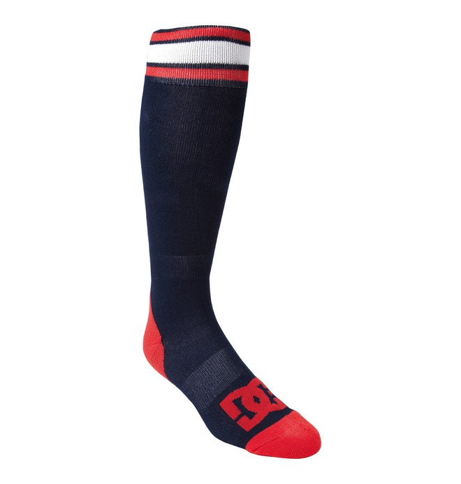 0 Women's Ice Breaker Snowboard Socks  EDJAA00001 DC Shoes