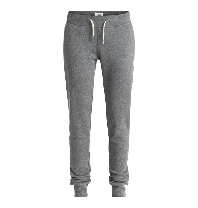 0 Rebel Star - Tracksuit Bottoms  EDJFB03002 DC Shoes