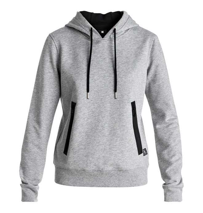 0 Ribble Park - Sweat à capuche  EDJFT03041 DC Shoes